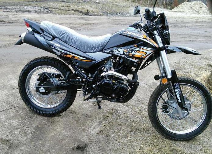 Stealth Enduro 250